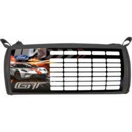 *53706 TOLLTARTÓ hengeres+órarend LIZZY21  FORD GT
