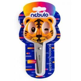 *53717 OLLÓ 13,5cm NEBULÓ iskolai tigriskölyök