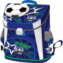 *53792 Iskolatáska LIZZY Prémium  Football