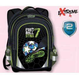*54017 Hátitáska Extreme4Me Football7   FET2060