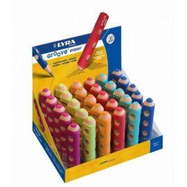 *54329 RADÍR fig. LYRA Groove ceruza alakú  7407300