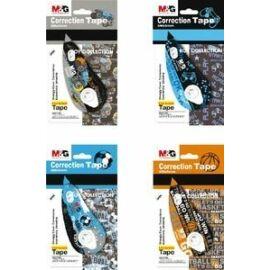 *54338 HIBAJAVÍTÓ roller M&G Boys 5mm x 6m, ACT11871