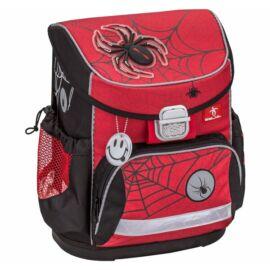 Hátitáska Belmil21 Mini-Fit  405-33 (Spiders Red and Black, RCCA0458)