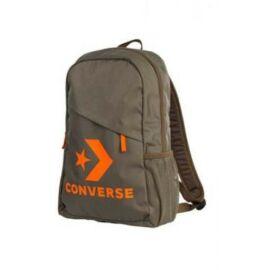 Hátitáska Converse 10008091-A04-322 oliva-narancs*