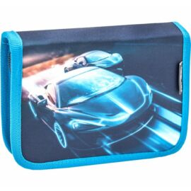 TOLLTARTÓ klapnis2 BELMIL21 335-72 14*20,5*3,5 cm (Race Blue, REFX0368)