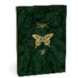 DÍSZDOBOZ LANNOO Botanic CD/DVD Lemezhez