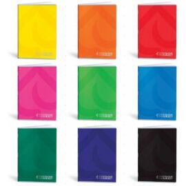 FÜZET A4 Mar-Mar Lipamill Subject 40+2l vonalas One Colour-One