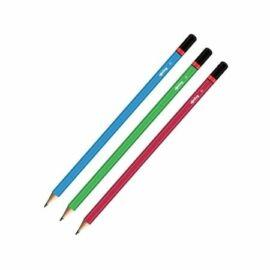 GRAFIT ROTRING Core HB hatszögletű, színes test
