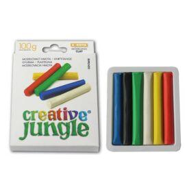 GYURMA 6 SAKO Creative Jungle 100gr.