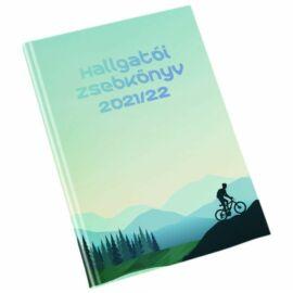 HALLGATÓI ZSEBKÖNYV 2021/22    5319 (nature, 5319-63)