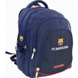 Hátitáska  FC Barcelona street kerek 530290