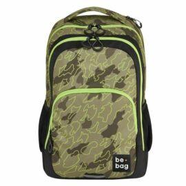 Hátitáska HERLITZ be.bag Abstract Camouflage 30l