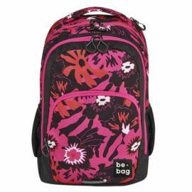 Hátitáska Herlitz be.bag Pink Summer 30l