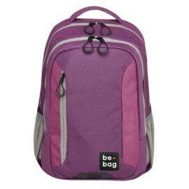Hátitáska Herlitz be.bag Purple lila-pink 18l