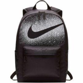 Hátitáska  Nike20 BA6433-010 fekete-fehér