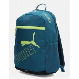 Hátitáska Puma 7729504 kék-zöld