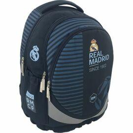 Hátitáska Real Madrid 3 ergonomikus kék/világoskék 530312