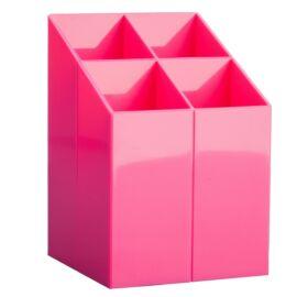 ÍRÓSZERTARTÓ ICO TR színes pasztell (rózsaszín, 9570009003)