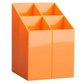 ÍRÓSZERTARTÓ ICO TR színes pasztell (narancssárga, 9570009004)
