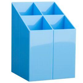 ÍRÓSZERTARTÓ ICO TR színes pasztell (v.kék, 9570009005)