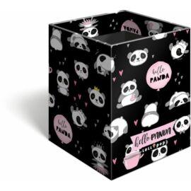 ÍRÓSZERTARTÓ négyzet alakú Lizzy Lollipop (Hello Panda, 20732449)