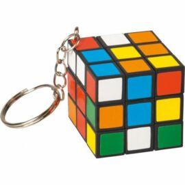 KULCSTARTÓ műa. BRUNNEN Rubik kocka 3*3cm