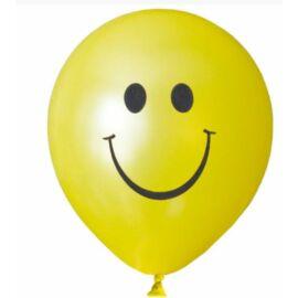 LUFI 30 cm SMILE 10db/csom. vegyes színek