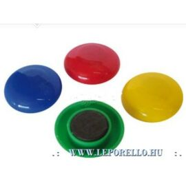 MÁGNES 3cm OFA színes 1db