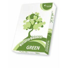 """MÁSOLÓPAPIR A4 újra papir Victoria """"Balance Green"""" 80g"""