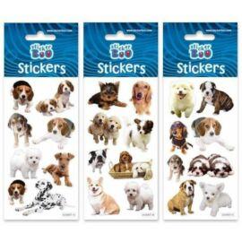 MATRICA ST kicsi Stickers Boo vegyes 66*180mm