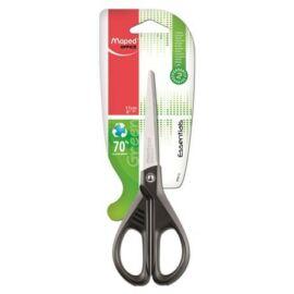 "OLLÓ 17cm MAPED ""Essentials Green"" irodai"