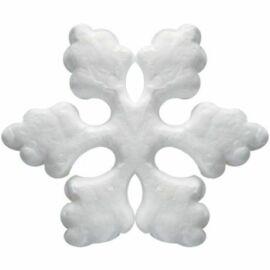 POLISZTIROL hópehely 7,5cm