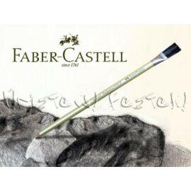 RADÍR CERUZA Faber-Castell ecsetvégű