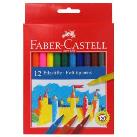 ROSTIRON 12 FABER Castell 2mm  554212