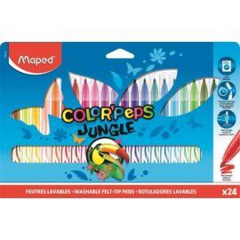 ROSTIRON 24 MAPED Color'Peps Jungle 2.8mm mosható