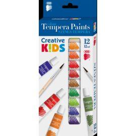 TEMPERA 12  ICO Creative Kids 12*12ml