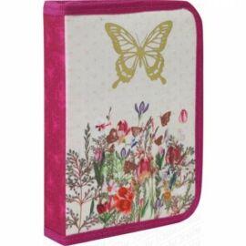 TOLLTARTÓ klapnis Gold butterfly 235884