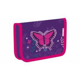 TOLLTARTÓ klapnis2 BELMIL21  335-74 szövet (Dreams Of Butterfly, REFX0254)