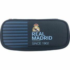 TOLLTARTÓ ovál Real MAdrid kék/világoskék kompakt 530316