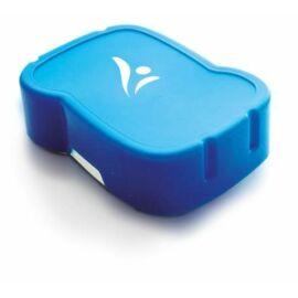 UZSONNÁS doboz FREEWATER Műa. kék, lila, Tündér