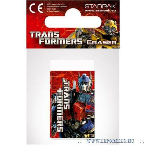 RADÍR Starpak Transformers színes, papírtokos