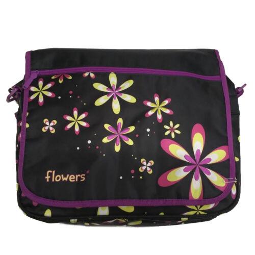 Oldaltáska P+P Flowers 36*33*11cm 3-698**