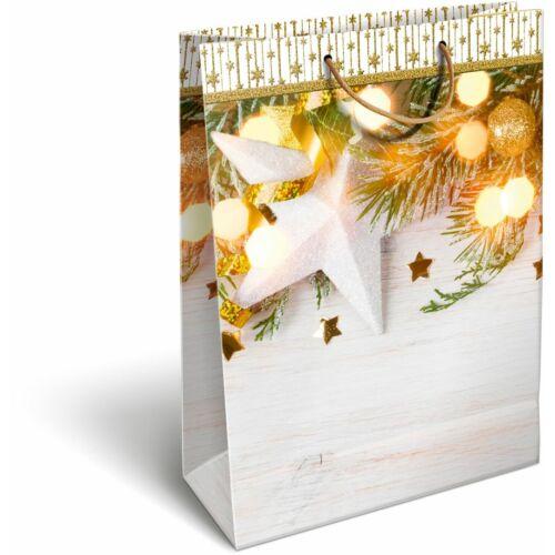 DÍSZTASAK Lizzy GSL Gift Shop matt 23,5x10x32cm