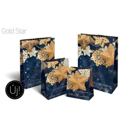 DÍSZTASAK Lizzy GSXL Gift Shop  matt 28x12x38cm