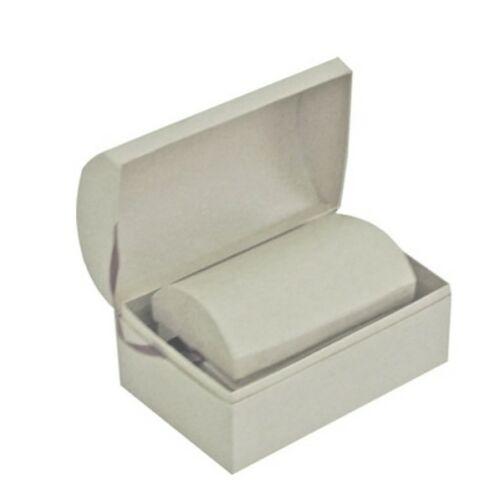 DOBOZ papír kincsesláda natur CRE-A  13,5*8,5*8cm 2/1 nagyobb 1db