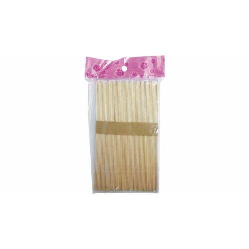 FA PÁLCIKA,spatula natúr/színes 150*18mm jumbo 50db/csom