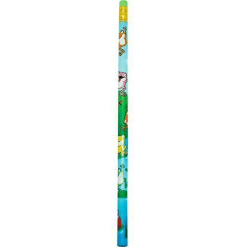 GRAFIT ceruza BENSIA radírral béka VENOI39**