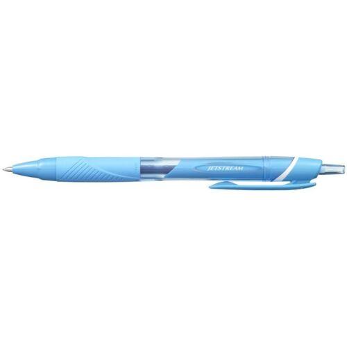 GTOLL UNI Jetstream 0,7/0,35mm nyomógombos SXN-150C balkezeseknek is (világoskék, TUSXN150VK)