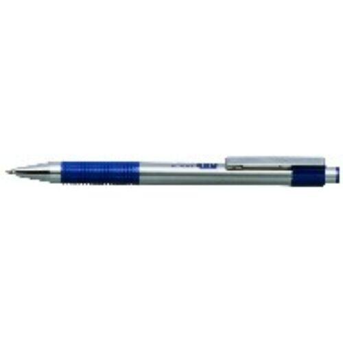 GTOLL ZEBRA F-301 FÉM (kék, 182360000)