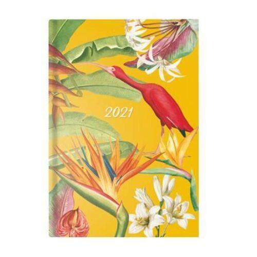 HATÁRIDŐNAPLÓ 2021 B6 heti TOPTIMER Joy J012 (ibisz, NKJ012IB)